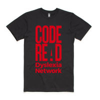 CodeREad Classic Mens Tee Thumbnail